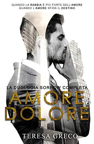 Amore e Dolore: Duologia Sorrow