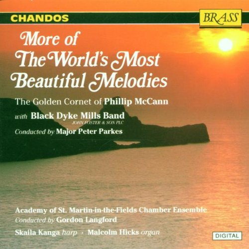 Verdi, Bizet, Puccini... : More of the World'S Most Beautiful Melodies