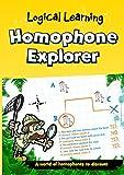 Green Board Games 47062logique d'apprentissage Homophonie Explorer Documentaire