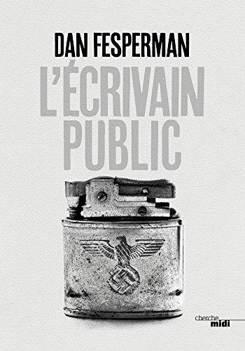 L'Ecrivain public par Dan FESPERMAN