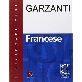 Dizionario Di Francese. Con Cd-Rom