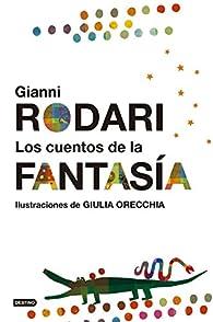 Los cuentos de la fantasía par Gianni Rodari