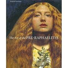 Art of the Pre-Raphaelites