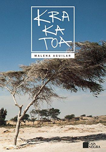 Krakatoa (Spanish Edition)