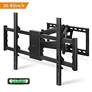 SIMBR TV Wall Bracket Mount for 30-80