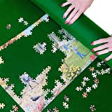 Jigsaw Puzzle Roll, Puzzle Board, Jigsaw Matt - Up To 3, 000 Pieces