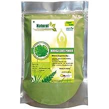 Natural Health And Herbal Products Moringa Oleifera Leaves Powder (227g)
