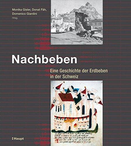 hichte der Erdbeben in der Schweiz ()
