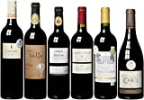 Rotweinpaket Klassiker aus Frankreich