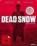 Dead Snow - Red vs. Dead (Steelbook)   Bild