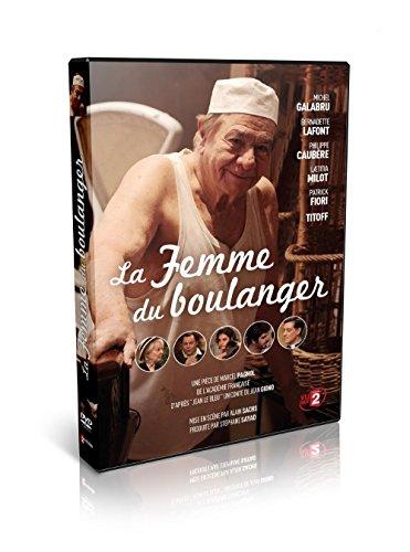 Bild von La femme du boulanger [FR Import]