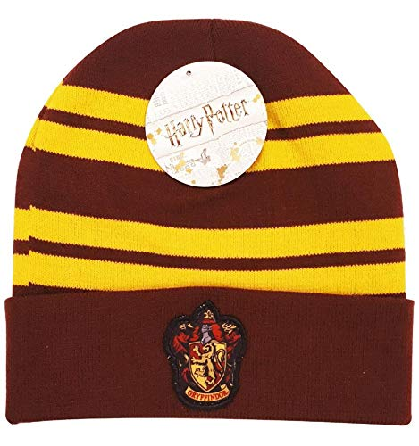 Bonnet Harry Potter - Gryffindor School