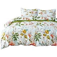 Suchergebnis Auf Amazonde Für Bettwäsche Blumenmuster Bettwäsche