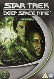 Star Trek - Deep Space Nine - Series 2 (Slimline Edition) [DVD]