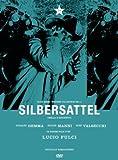 Silbersattel (Sella D'Argento)