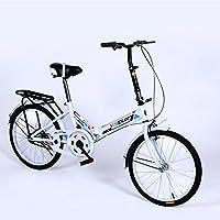 XQ- XQ161URE 20 Zoll Faltrad Einzelgeschwindigkeit Fahrrad Männer Und Frauen Fahrrad Erwachsene Kinderfahrrad