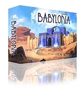 Ludonova- Babylonia - Español, Color (LDNV250001)