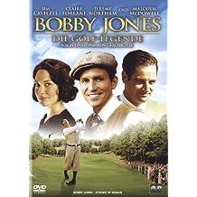 Bobby Jones: Die Golflegende