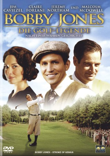 Bobby Jones: Die Golflegende -