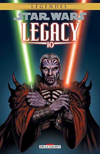 Star Wars - Legacy T10. NED par John Ostrander