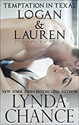 Temptation in Texas: Logan and Lauren (English Edition)
