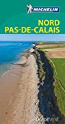 Guide Vert Nord Pas-de-Calais Michelin par Michelin