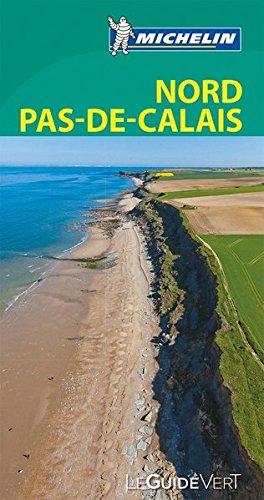 Guide Vert Nord Pas-de-Calais Michelin