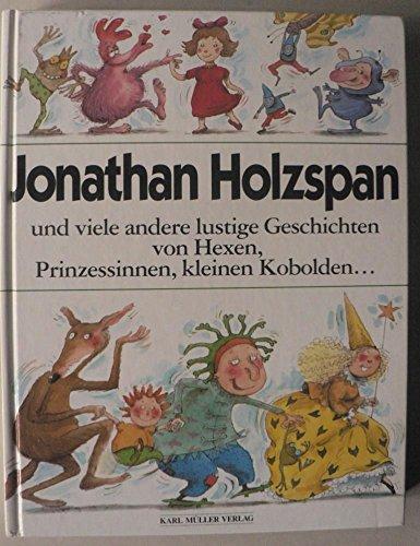Jonathan Holzspan