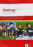 Challenge / Arbeitsmaterial-Paket (Workbook und Vocabulary Notebook) Klasse 11 bis 13. Bundesausgabe: Englisch für berufliche Gymnasien / Englisch für berufliche Gymnasien