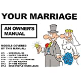 Your Marriage: An Owner's Manual