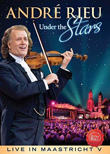 Under the Stars - Live in Maastricht