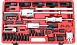GB 40 pc DIESEL INYECTOR EXTRACTOR MARTILLO CORREDERA EXTRACTOR ADAPTADOR Common-Rail