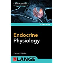 Endocrine Physiology, Fifth Edition