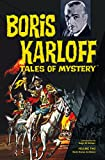 Boris Karloff Tales of Mystery Archives Volume 2