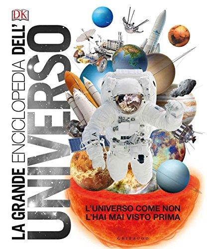 Zoom IMG-2 la grande enciclopedia dell universo