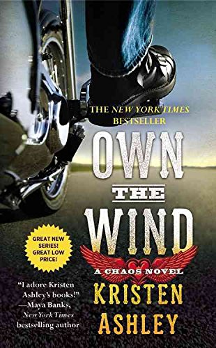 [(Own the Wind)] [By (author) Kristen Ashley] published on (June, 2013)