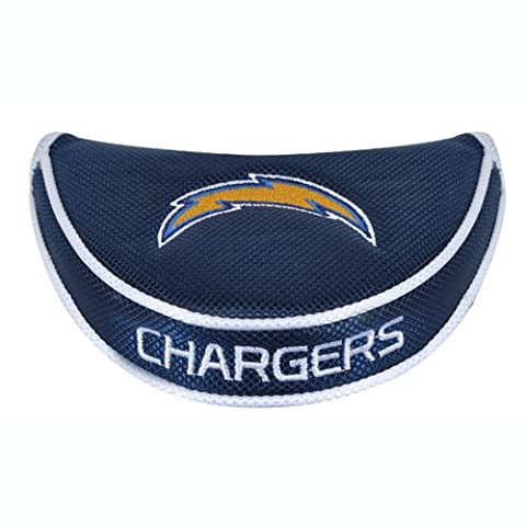 NFL San Diego Chargers Mallet Putter