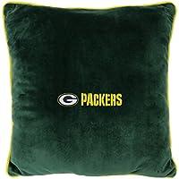 Pets Erste NFL Green Bay Packers Soft & Cozy Plüsch Heimtierkissen