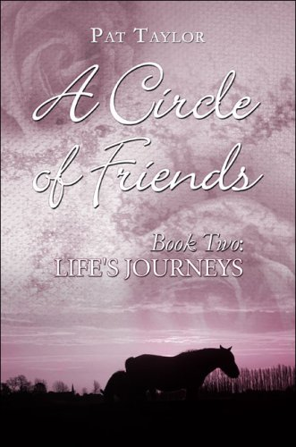 A Circle of Friends Cover Image