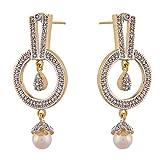 Kimatra Red Enamel & American Diamonds A...
