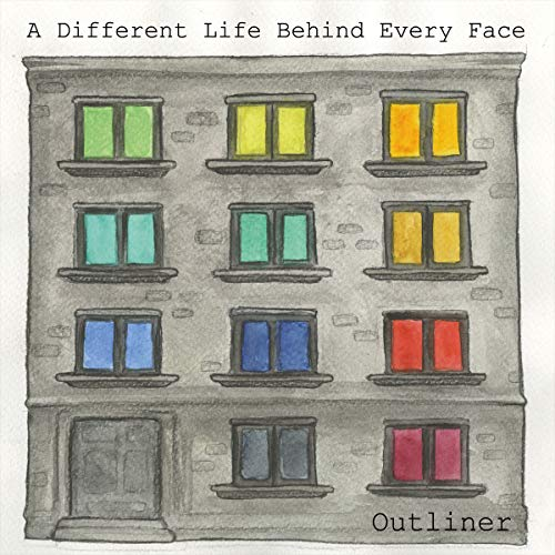 A Different Life Behind Every Face