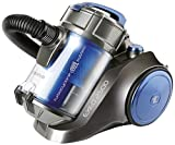 Taurus EXEO 2500 – Aspirapolvere senza sacchetto, 800 W