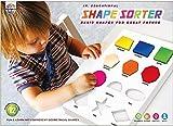 #10: Ratna'S Educational Shape Sorter Junior For Kids