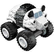 Fisher-Price Nickelodeon Blaze and The Monster Machines Panda Truck by Fisher-Price