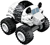 Fisher-Price Blaze and the Monster Machines Die Cast Vehicle - Panda - Blaze and the Monster Machines - amazon.co.uk