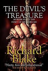 The Devil's Treasure (The Byzantine Saga Book 4)