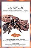 Tarantulas (Herpetocultural Library)
