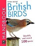 British Birds Handbook (British Handbooks)