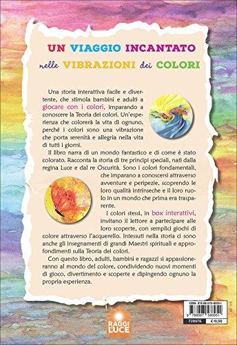 Zoom IMG-1 la magica leggenda dei colori
