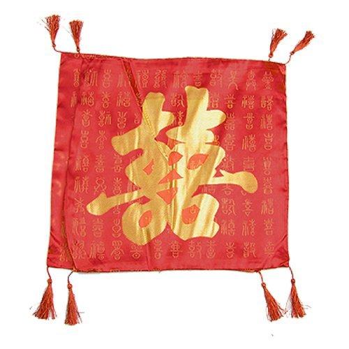 Golden Rim Seal Character rits kussen kussensloop Golden Rim